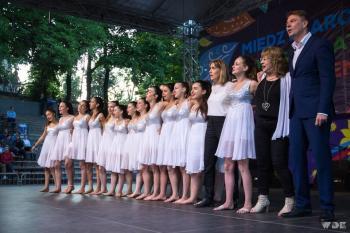 פסטיבל מחול בינלאומי - וולדובה פולין יולי 2019